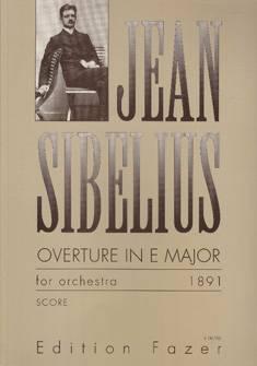 Overture in E major