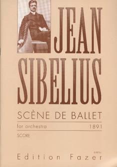 Scéne de ballet