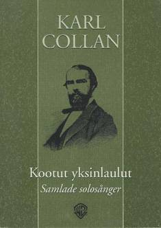 Kootut yksinlaulut / Samlade solosånger / Collected Songs