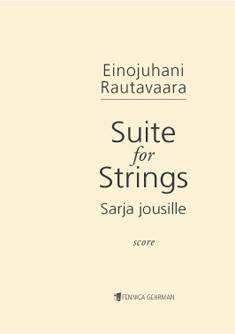 Suite for Strings / Sarja jousille