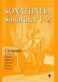 Sonatiineja 1-2 / Sonatiner 1-2
