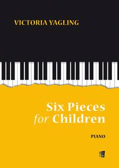 Six Pieces for Children