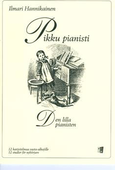 Pikku pianisti / Little Pianist