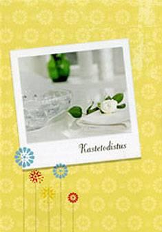 """Kastetodistus """"Lahja"""" (20 kpl)"""